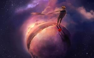 每日一句经典:宇宙间只有一个永不改变的法则,那就是一切都在改变,一切都是无常。