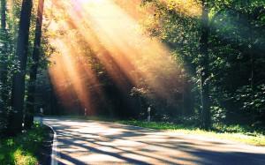每日一句经典:毋庸置疑,好的事情总会到来。而当它来晚时,也不失为一种惊喜。