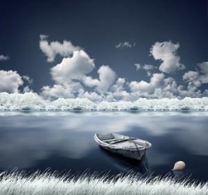 每日一句经典:生活就像淋浴,方向转错,水深火热。