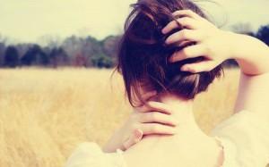 每日一句经典: 孤单不是因为没有朋友,而是没有人住在你心