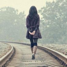 每日一句经典:如果失去了你的爱,我在这世界上,就象失去了灵魂的空壳,再也找不到家