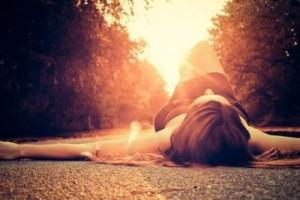 每日一句经典: 以前的事,是不会忘记的,只是不愿意想起。