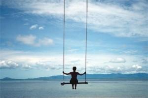 每日一句经典:你那么擅长安慰他人,一定度过了很多自己安慰自己的日子吧。